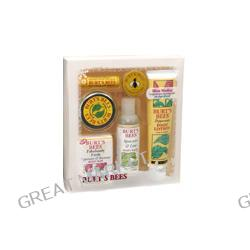 Mint Medley Gift Set by Burt's Bees
