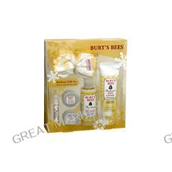 Radiant Healthy Glow Kit by Burt's Bees