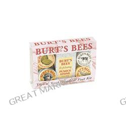 Tips 'n Toes Hand and Feet Kit by Burt's Bees