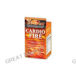 Cardio Fire 2Go by Cardio Fire