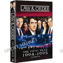 Law & Order - The Fifth Year