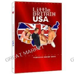 Little Britain USA