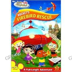 Little Einsteins - Rocket's Firebird Rescue