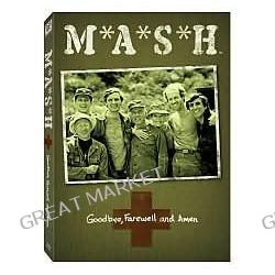 M*A*S*H - Goodbye, Farewell & Amen a.k.a. M*A*S*H: Episode 256