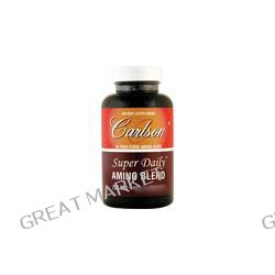 Super Daily Amino Blend� by Carlson Labs