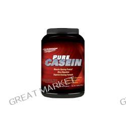 Pure Casein - Vanilla by Champion Nutrition