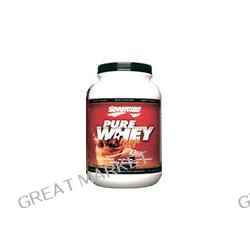 Pure Whey Protein Stack, Chocolate by Champion Nutrition