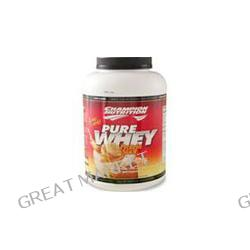 Pure Whey Protein Stack, Vanilla by Champion Nutrition