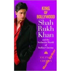 King of Bollywood: Shah Rukh Khan and the Seductiv