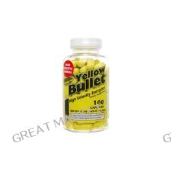Yellow Bullet by Delta Health