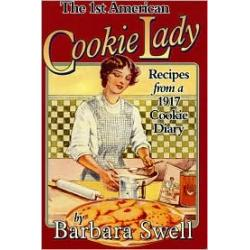 The 1st American Cookie Lady