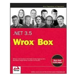 .NET 3.5 Wrox Box