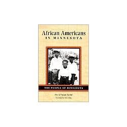 African Americans in Minnesota (The People of Minnesota Series)