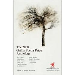 2008 Griffin Poetry Prize Anthology