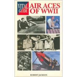 Air Aces of World War II (Vital Guide Series)