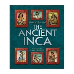The Ancient Inca
