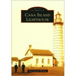 Cana Island Lighthouse (Images of America Series)
