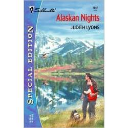 Alaskan Nights (Silhouette Special Edition Series #1547)