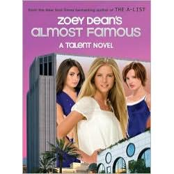 Almost Famous (Talent Series #2)