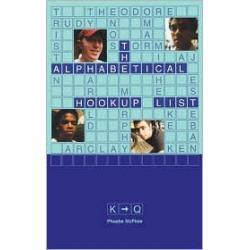 The Alphabetical Hookup List K-Q