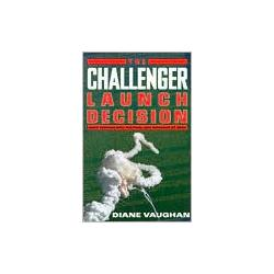 the challenger launch decision pdf