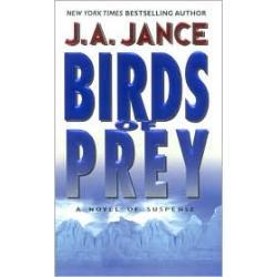 Birds of Prey (J. P. Beaumont Series #15)