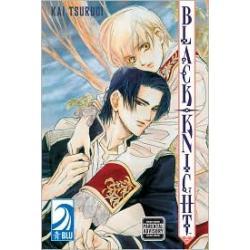 Black Knight, Volume 3