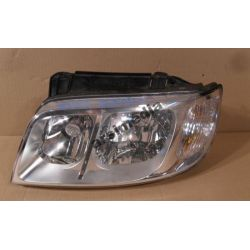 Reflektor lewy Hyundai Matrix 2001-