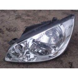 Reflektor lewy Hyundai Getz 2005-