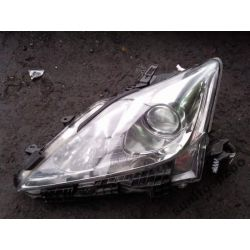 Reflektor lewy Lexus IS 220 2005- xenon