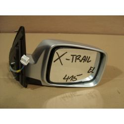Lusterko prawe Nissan X-trail 2001-