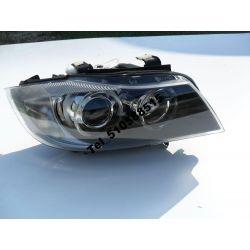 Xenon prawy skrętny BMW 3 E90 2005-