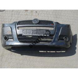 Zderzak przedni Fiat Doblo 2009-
