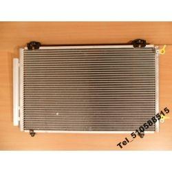 Chłodnica klimatyzacji Toyota Corolla Verso 02-03