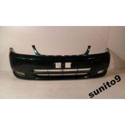 Zderzak przedni Toyota Corolla 2002-