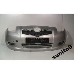 Zderzak przedni Toyota Yaris 2006-