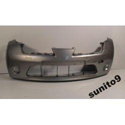 Zderzak przedni Nissan Micra K12 2005-