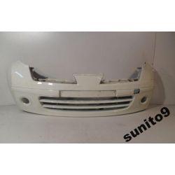 Zderzak przedni Nissan Micra K12 2008-