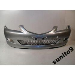 Zderzak przedni Mazda 6 2002-