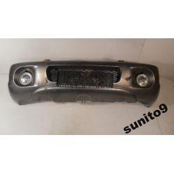 Zderzak przedni Hyundai Santa Fe 2001-