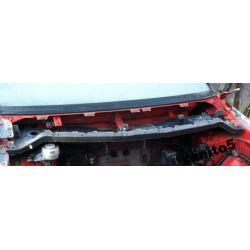 Podszybie metalowe Na części Nissan Almera Tino