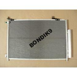Chłodnica klimatyzacji Honda CRV 2005-2006 diesel