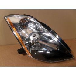 Reflektor xenon prawy Nissan 350Z 2003-