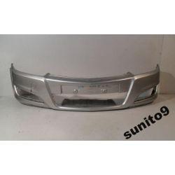 Zderzak przedni Opel Astra H 2007-