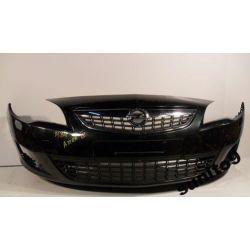 Zderzak przedni Opel Astra J 2009-