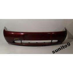 Zderzak przedni Ford Fiesta 1995-