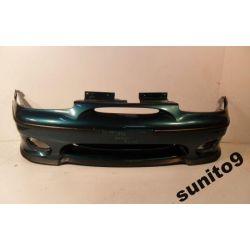 Zderzak przedni Hyundai Accent 1998-