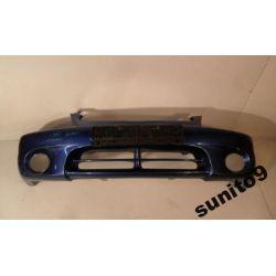 Zderzak przedni Hyundai Accent 2002-