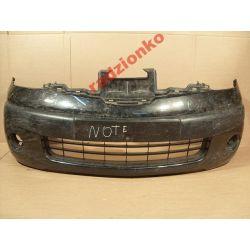 Zderzak przedni Nissan Note 2006-