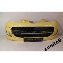 Zderzak przedni Peugeot 107 2005-